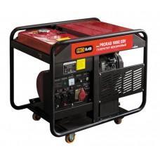Бензиновый генератор PRORAB 10002 EBV 220/380В