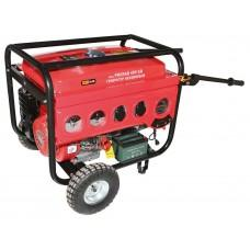 Бензиновый генератор PRORAB 4501 EB