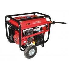 Бензиновый генератор PRORAB 6601 EBV 220/380В