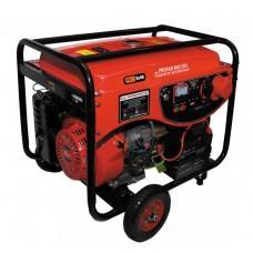 Бензиновый генератор PRORAB 6602 EBV 220/380В