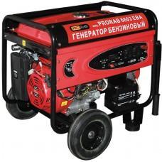 Бензиновый генератор PRORAB 6603 EBA