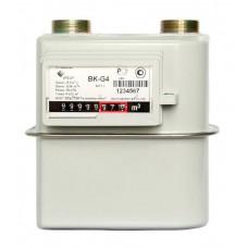 Счётчик газа «BK-G4T» уличный с термокорректором