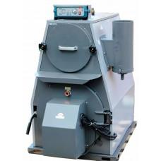 Котел битопливный пиролизный Kiturami KRH-35A (35 кВт)