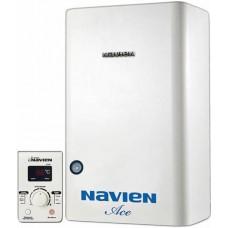 Газовый котел Navien Deluxe - 13A (ATMO)