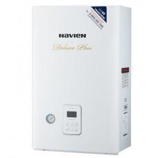 Газовый котел Navien Deluxe Plus 13K