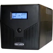 ИБП SKAT-UPS 1000/600 встроенный АКБ