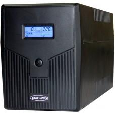ИБП SKAT-UPS 1500/900 встроенный АКБ