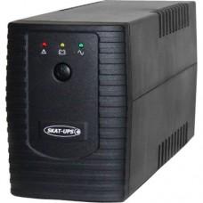 ИБП SKAT-UPS 800/400 встроенный АКБ