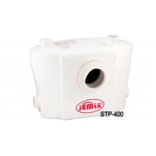 Туалетный насос Jemix STP-400