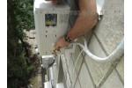 Установка сплит-системы GREE Viola