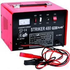 Зарядное устройство для АКБ Prorab Striker 480