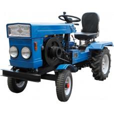 Трактор дизельный Prorab TY120B