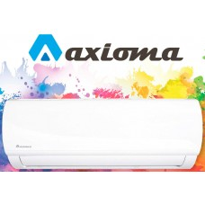 Axioma ASX09AZ1/ASB09AZ1 inverter