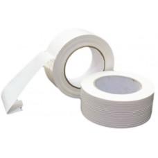 Армированная клейкая лента TPL 50мм х 50м (белая)