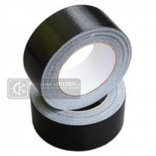 Армированная клейкая лента TPL 50мм х 50м (черная)