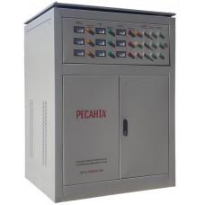 Стабилизатор трехфазный Ресанта АСН-100000/3