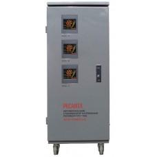 Стабилизатор трехфазный Ресанта АСН-15000/3-Ц