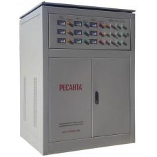 Стабилизатор трехфазный Ресанта АСН-150000/3
