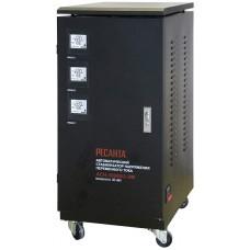 Стабилизатор трехфазный Ресанта АСН-30000/3
