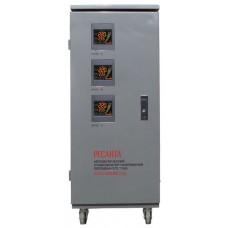 Стабилизатор трехфазный Ресанта АСН-30000/3-Ц