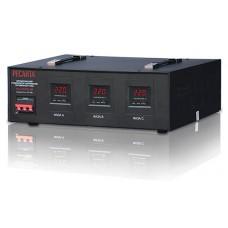 Стабилизатор трехфазный Ресанта АСН-4500/3