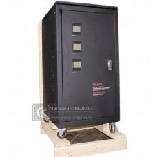Стабилизатор трехфазный Ресанта АСН-80000/3