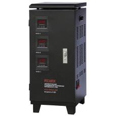 Стабилизатор трехфазный Ресанта АСН-9000/3