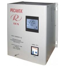 Стабилизатор Ресанта АСН-10000Н/1-Ц