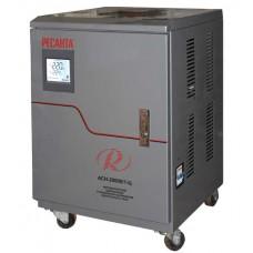 Стабилизатор Ресанта АСН-20000/1-Ц