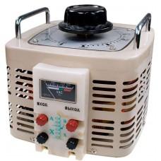 Автотрансформатор (ЛАТР) TDGC2-0,5K 0,5kVA