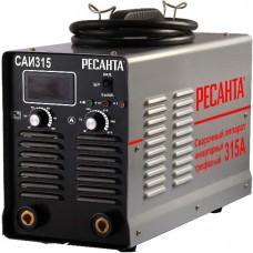 Сварочный инвертор Ресанта САИ-315 3-х фазный