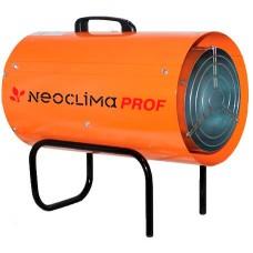 Газовая пушка Neoclima NPG-40