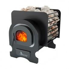 Дровяная печь для бани «Вулкан мини+»