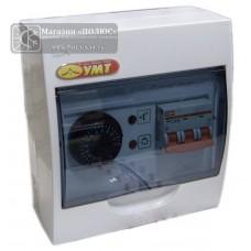 Пульт управления электрокаменкой ПУЭКМ-6