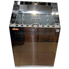 Электрокаменка «Душка» ЭКМ-6  нержавейка