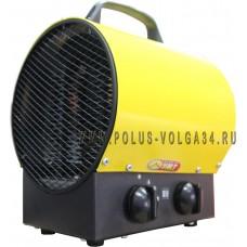 Электрическая тепловая пушка ТВ-3 Leo