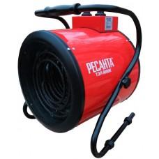 Тепловая электрическая пушка Ресанта ТЭП-9000К (круглая)