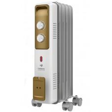 Масляный радиатор Timberk TOR 21.1005 BCX