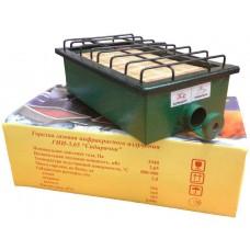 Газовая керамическая горелка «Сибирячка» ГИИ-3,65