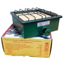 Газовая керамическая горелка «Сибирячка» ГИИ-4,62