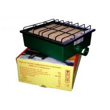 Газовая керамическая горелка «Сибирячка» ГИИ-5,8