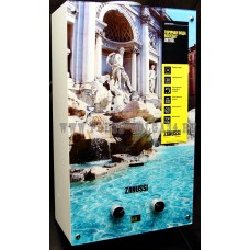 Газовая колонка Zanussi GWH 10 Fonte Glass Trevi