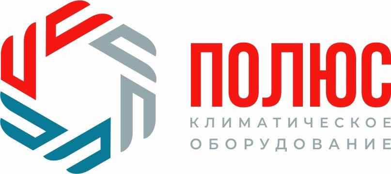 Логотип ПОЛЮС