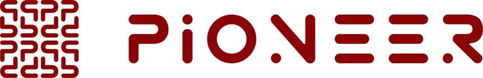 Логотип Pioneer